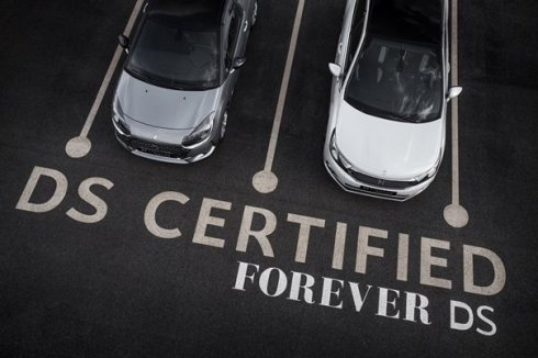 DS Certified Forever DS